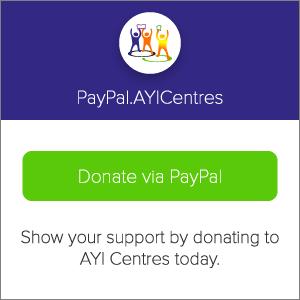 PayPal.Me AYI